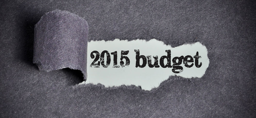 Budget Commentary